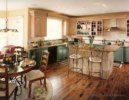 French Country Kitchen Accessories - kitchen astonishing cool french chateau kitchen wallpaper