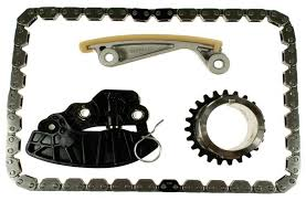 6 4 Hemi Melling 3 750s Timing Set For 07 15 Jeep Grand Cherokee Wk And
