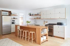 how to make kitchen cabinets 15 lustrous kitchens that make smart use of laminate