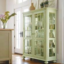 China Cabinets With Glass Doors Green China Cabinets Glass Doors Wonderful China Cabinets