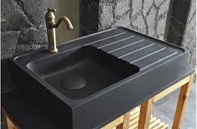 evier de cuisine en granite evier cuisine granit unique évier en pour cuisine