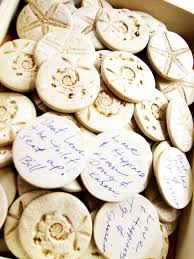 Wishing Rocks For Wedding Wedding Guest Book Alternative Unique Guestbook Well Wishes And