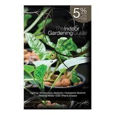 Indoor Garden Supplies - the indoor gardening guide hydroponics gardening and supplies