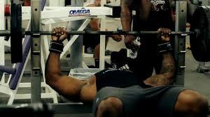beast motivation u2013 the best chest exercises