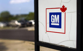 nissan canada in toronto gm buys toronto property for new cadillac head office the globe