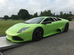 Lamborghini Murcielago Lp640 Interior Ed U0027s Car History 6 Speed Manual Verde Ithaca 2008 Lp640 U2013 Ed Bolian