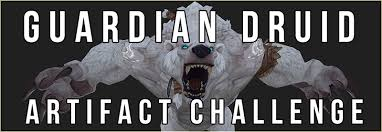 Challenge Guardian Guardian Druid Mage Tower Challenge Guides Wowhead