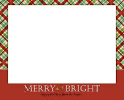 children u0027s christmas card templates free u2013 merry christmas u0026 happy