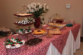 the beginning of thanksgiving declaring his faithfulness lisa u0027s wedding shower