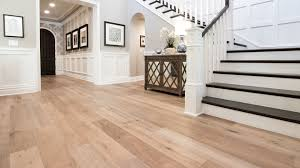 matte is the black the trend in hardwood flooring