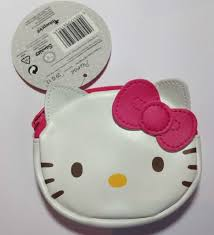 buy kitty womens girls purse coin purse small coin genuine