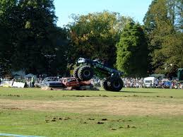 monster truck racing association a quick history of monster trucks
