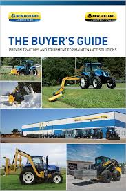 new holland maintenance solutions buyers guide for proven