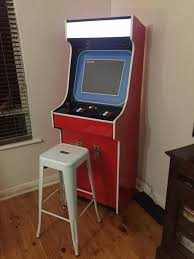 guy makes an awesome every game arcade cabinet 31 hq photos