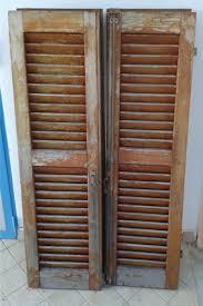 persiane legno persiane rovinate le di giuseppe