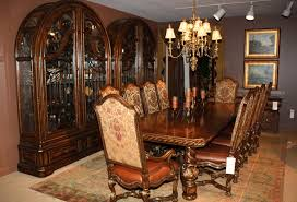 Dining Room Chairs Dallas by Awesome And Beautiful High End Dining Room Furniture All Dining Room