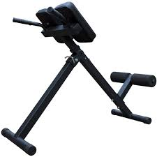 Hyperextension Benches Hyperextension Bench For Building Abdominal U0026 Leg Muscles