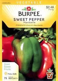151 best burpee seeds images on pinterest burpee seeds