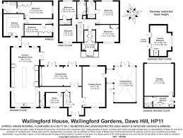 7 bedroom detached house for sale in daws hill buckinghamshire zx99