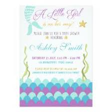 the sea baby shower invitations the sea baby shower invitations babyshowerinvitations4u