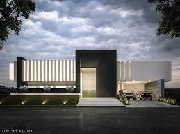 t house architecture modern facade contemporary house design
