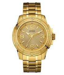 watches with chain bracelet images Guess watches for men women dillard 39 s jpg
