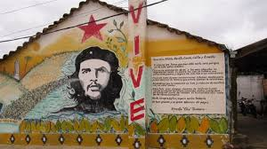 bolivians honour che guevara 50 years after execution bolivia
