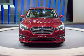 red subaru legacy 2018 subaru legacy 3 6r limited lease 299 mo