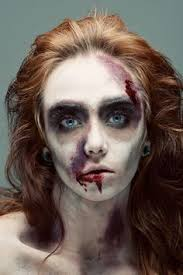 Cool Scary Halloween Costumes 7 Cool Scary Halloween Costume Ideas Girls Women 2013 2014