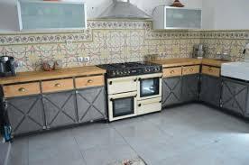 meuble cuisine industriel fresh meuble de cuisine style industriel