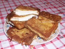 mozzarella in carrozza messinese un po dolce e un po salato mozzarella in carrozza a