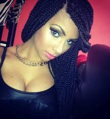 braided extensions best 25 braid extensions ideas on black braids