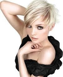 Asymmetrische Frisuren by Stilvolle Kurze Frisuren Für Frauen