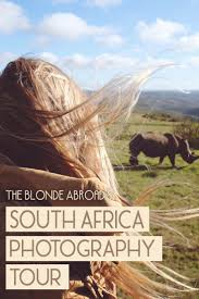 announcing the blonde abroad u0027s south africa photography tour the