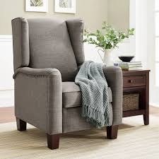 Better Homes And Gardens Patio Furniture Walmart - better homes and gardens grayson wingback pushback recliner
