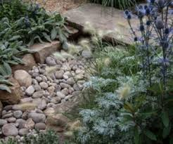 Rock In Garden Garden Rocks And Their And Impact On The Landscape