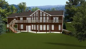 Ranch Style Floor Plans With Basement 28 Ranch Style Floor Plans With Walkout Basement House