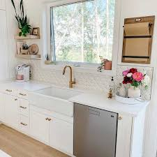 kitchen backsplash ideas 2020 cabinets best tile backsplash for farmhouse kitchen sink farmhousehub