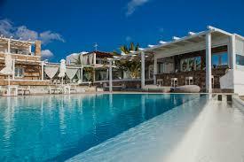 sea view residence mykonos luxury suites