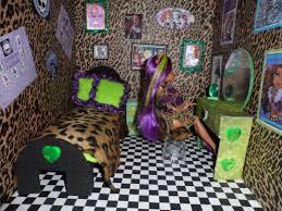 Monster High Doll House Furniture 39 Best Monster High Doll House Ideas Images On Pinterest