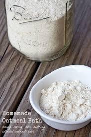 best 25 oatmeal bath ideas on pinterest diy bath salts and homemade oatmeal bath with essential oils