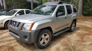 nissan xterra nissan xterra 4 4 inspection included ridings auto sales