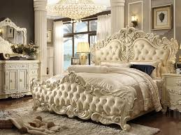 best futuristic luxury bedroom furniture china 6008