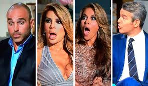 real housewives of new jersey u0027 reunion recap the top 7 u0027say what
