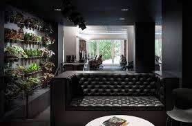 Portland Office Furniture by Step Inside Squarespace U0027s Minimalist Portland Office Dwell