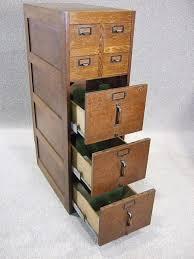 globe wernicke file cabinet globe wernicke 1930s oak filing cabinet