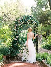 Wedding Arches In Edmonton Lavender Ruffled