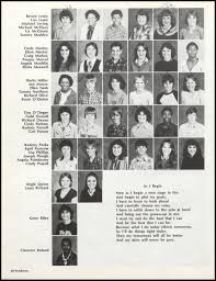marion high school yearbooks 1982 marion high school yearbook via classmates me