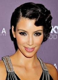 pictures on black weave short hairstyles curly hairstyles