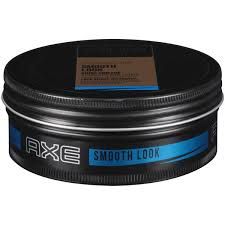 Pomade Axe axe smooth look shine pomade hy vee aisles grocery shopping